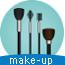 servicii de make-up