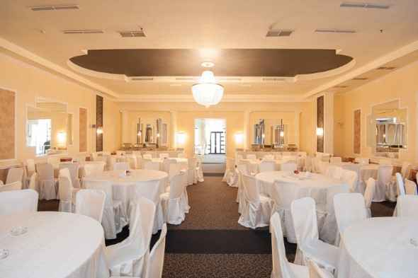 Imperial Grand Ballrooms