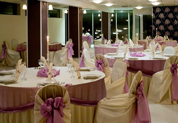 Salon Angel Events Bucuresti