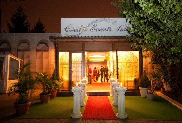 Credo-Events-Hall-Bucuresti-2