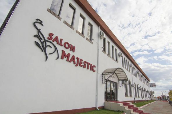 Salon Majestic Pitesti