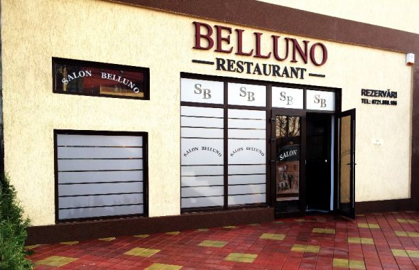 Restaurant-Belluno-Bucuresti